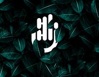 Zad | logo