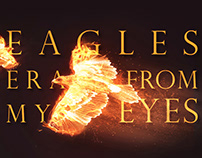 Eagles Era from My Eyes | Personal Designs