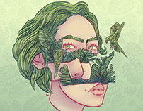 Vert (Huevember)