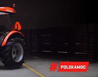 #Polskamoc