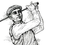 Гольфист / Golfista