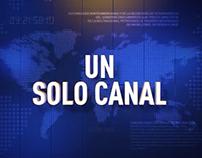 Un Solo Canal Cablenoticias