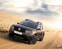 Renault Retoque Digital