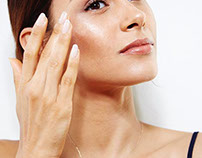 Caring for skin