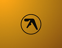 Aphex Twin - 2D Animation