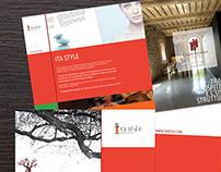 Ita Style Corporate Identity 2015