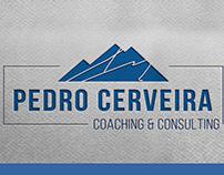 Rebranding - Pedro Cerveira Coach & Consulting