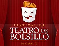 Festival de Teatro de Bolsillo