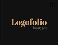 Minimalist logotypes