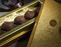 Patonia Chocolate Packaging