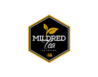 Mildred Tea | Rediseño