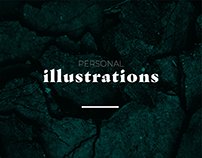 PERSONAL ILLUSTRATIONS