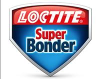Campaña Loctite SuperBonder: Sílabas.