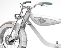 Classic -Ebike