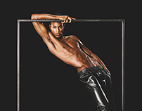 Conrad Bromfield _ Ford Models NYC