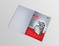 Brochure Design - Neo Printers