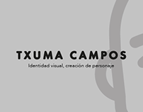 Brand Txuma Campos