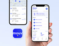 Mouv App – Relocate to Italy without fuss