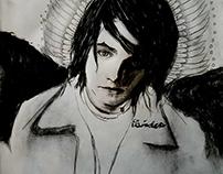 torn angel