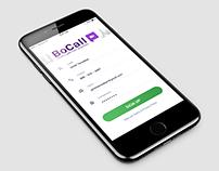 BoCall App