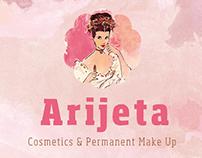 Arijeta Cosmetics