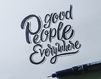 Good People Everywhere