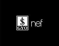 Nef & İş GYO - Duyuru Kampanyası