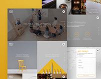 Ielo Website Design
