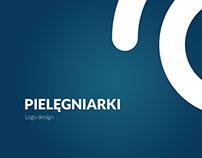Pielegniarki Logo