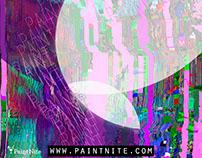 Poster for paintnite.com