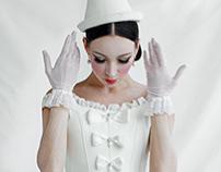 """""""Pulcinella"""" ballet, Mariinsky theatre"""