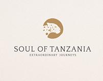 Soul of Tanzania