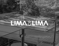 Lima & Lima - Identidade Visual