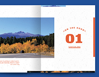 No Service: The Necessity of National Park Typography
