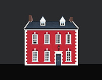Georgian House - Architecture Series II