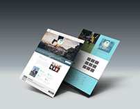 NGM SC - Web Design