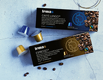 Irma Coffee