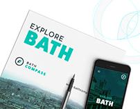 Bath Compass