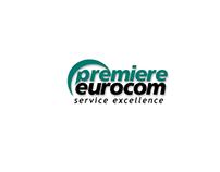 Design and develop a new site for Premier Eurocom