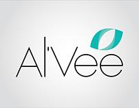 Al'Vee | Branding