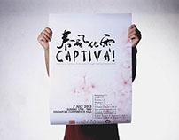 CAPTIVA! - Hong Wen School