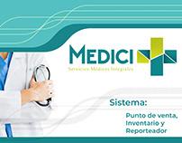 Sistema Medici SMI
