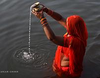 Chhath Festivity