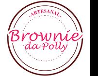 brownies da polly