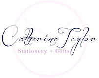 Catherine Taylor Stationery + Gifts