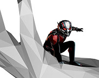 Poster Posse Project: Ant-Man