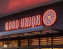 Good Union BBQ