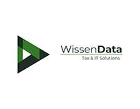 WissenData Logo