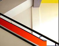 Bauhaus Stairways