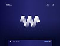 Woozle Research - Website & Motion Design